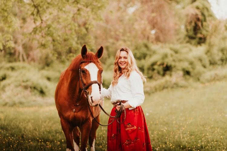 Kelly Giordano, Equine Business Strategist