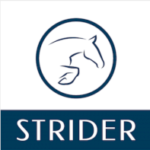 Equestrian Event with Strider Pro