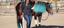 Ep. 13 | How Hair Extensions for Horses Led Chanel Rhodes to Her True Purpose