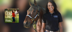 Ep. 17 | Developing a Streamlined & Stress-Free Equine Lesson Program