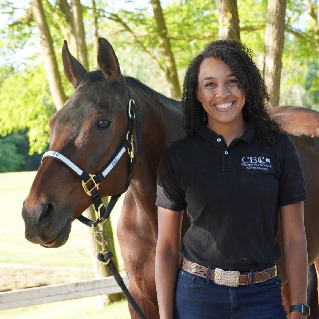 Equine Lesson Program Consultant